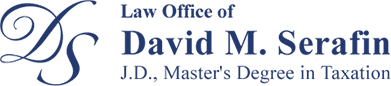 Logo of Law Office of David M. Serafin